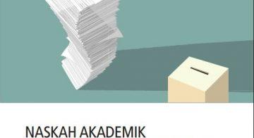 Naskah Akademik dan Rancangan Undang-Undang Pemilu Versi Masyarakat Sipil