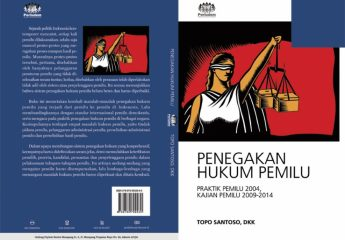 Penegakan Hukum Pemilu