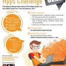 Pilkada Banten Apps Challenge