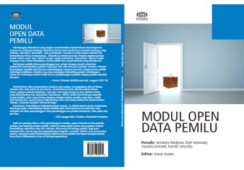 Modul Open Data Pemilu