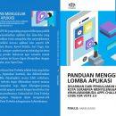 Pahlawan Muda Apps Challenge : Panduan Menggelar Lomba Aplikasi