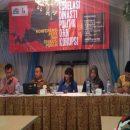Pilkada Banten, Perludem: Politik Dinasti Cenderung Korup