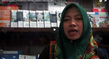 Menanggapi Ditolaknya Pemilih dalam Pilkada DKI