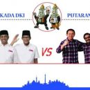 Jakarta Democracy Shifts Meaning to Identity Contestation