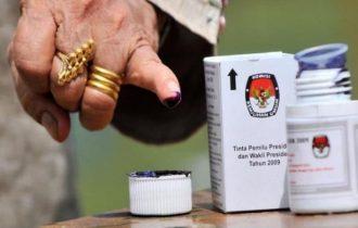 Permohonan Perselisihan Hasil Pilpres 2019 Prabowo-Sandi