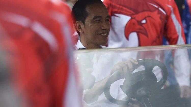 Peneliti Perludem: UU Pemilu Bisa Menyulitkan Jokowi Sendiri