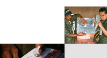 Desain Penyelenggaraan Pemilu: Buku Pedoman Internasional IDEA