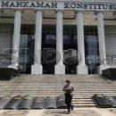 Dua Lembaga Pemerhati Pemilu Gugat Presidential Threshold ke MK