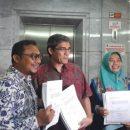 Mantan Komisioner KPU Gugat Ambang Batas Pemilu ke MK