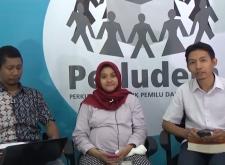 Bincang Live Perludem | Mewujudkan ADIL dalam DAPIL