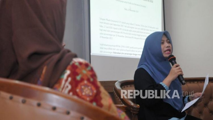Perludem Menduga Korupsi Pejawat Kepala Daerah karena Mahar