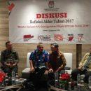 KPU Dinilai Sigap Hadapi Pemilu Serentak 2018