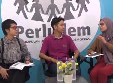 """Bincang Live Perludem """"Kampanye Sehat, tanpa Hoax di Pilkada 2018"""""""