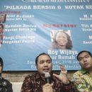 Perludem: Sistem Noken Picu Konfik di Pilkada Papua