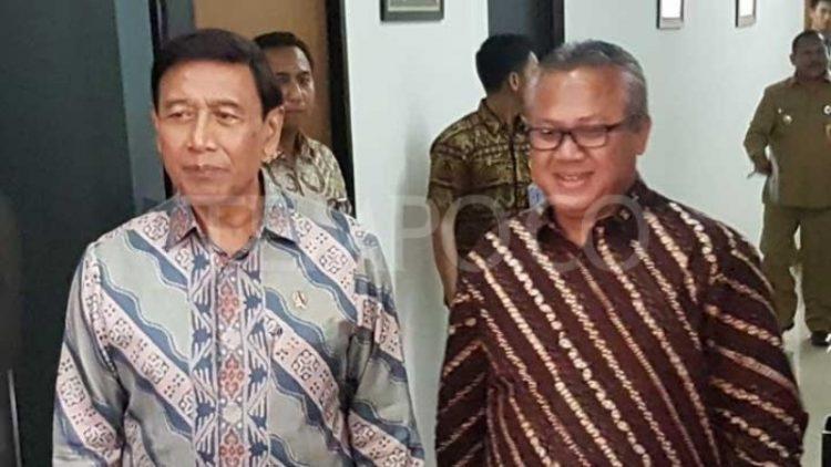 KPU Usulkan Calon Kepala Daerah Bermasalah Didiskualifikasi