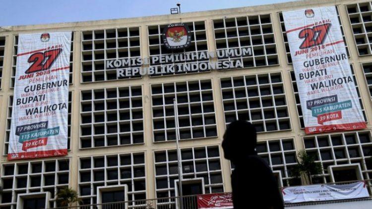 Ditolak Mayoritas Fraksi DPR, KPU Diminta Teruskan Larangan Mantan Napi Korupsi Ikut Pileg