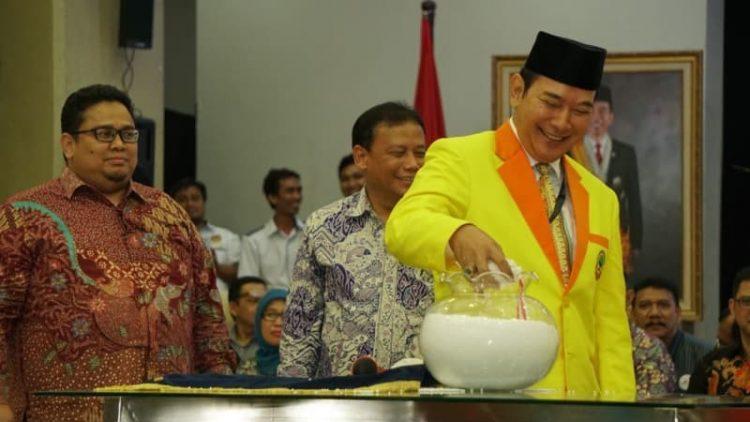 Perludem: Usul Tommy Soeharto soal Presiden Dipilih MPR Wacana Usang