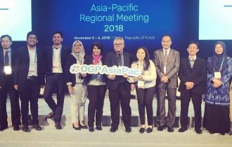 Open Government Partnership Asia-Pacific Regional Meeting 2018