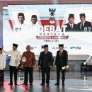 Perludem Sebut KPU Tak Serius di Debat Perdana Capres