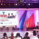 Minta KPU Mandiri Tentukan Panelis Debat, Perludem: Tak Perlu Minta Usulan dari Para Paslon