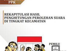 Buku Panduan Panitia Pemilihan Kecamatan (PPK)