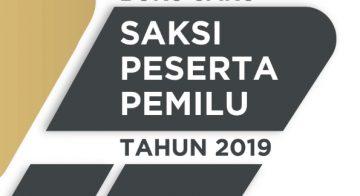 Buku Saku Saksi Partai Politik