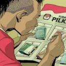 Perludem : Politik Uang Terjadi Berulang Karena Regulasi Lemah