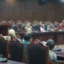 Keterangan Ahli Permohonan Pengujian Undang-Undang Nomor 7 Tahun 2017 Tentang Pemilihan Umum