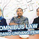 Bincang Perludem: Omnibus Undang-Undang Pemilu