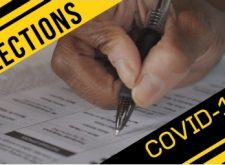 Update 13 Mei 2020 – Ikhtisar Global COVID-19: Dampak terhadap Pemilu