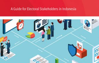 Adoption of Voting Technology: A Guide for Electoral Stakeholders in Indonesia