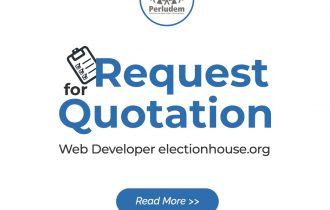 REQUEST FOR QUOTATION RFQ-20-002 Yayasan Perludem – Web Developer Electionhouse.org