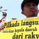Perludem Sebut Masyarakat Jadi Ujung Tombak Pengawasan Prokes di Pilkada
