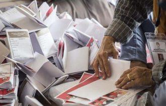 Catatan Perludem Revisi UU Pemilu Mendesak Dilakukan
