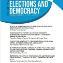 The Asia-Pacific Journal of Election and Democracy Volume I Number 01