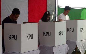 Perludem: Pemilu Lima Kotak Dipertahankan, Permasalahan 2019 akan Terulang Kembali