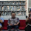 Perludem Minta Bawaslu Responsif Tanggapi Ucapan Sulman Aziz