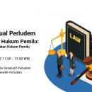 Materi Presentasi Kelas Virtual Perludem Seri 5.01 Pengantar Penegakan Hukum Pemilu
