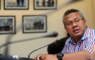 Perludem: Putusan DKPP Soal Pencopotan Ketua KPU, Jauh di Luar Kewenangan