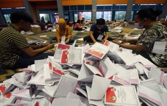 2 Alasan Desain Surat Suara Pemilu 2024 Harus Berubah