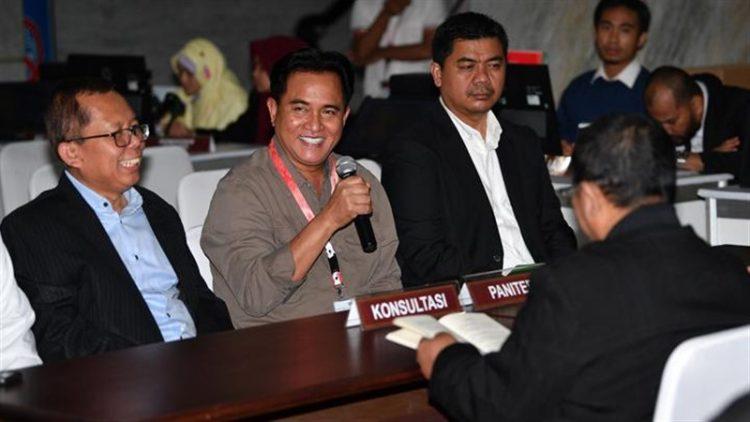 Perludem: Juri Ardiantoro Jadi Ketua Pansel KPU Rawan Konflik Kepentingan